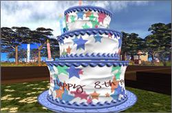Birthday Events:SL8B