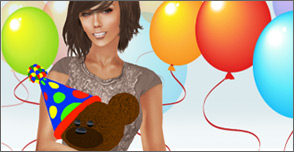Party Like it's Second Life's Birthday!